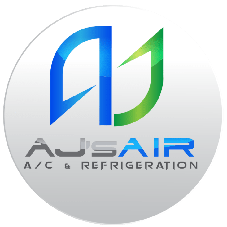 Aj's Air A/C and Refrigeration