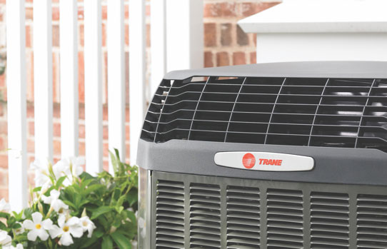 Authorized Trane Dealer - AJ's Air A/C & Refrigeration