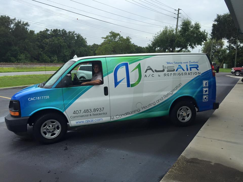 professional licensed air conditioning & refrigeration company